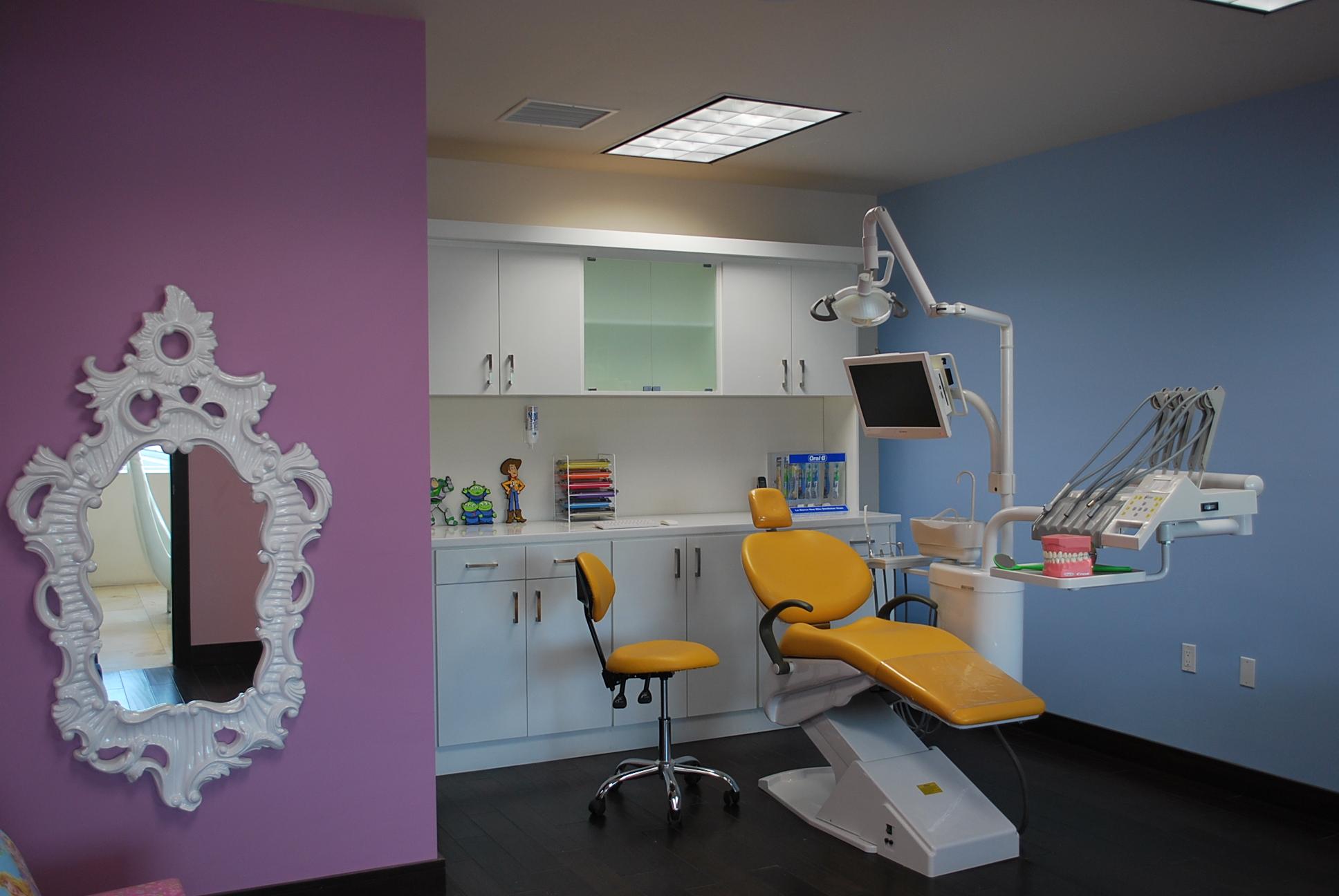 La experiencia dentika - Decoracion de clinicas dentales ...
